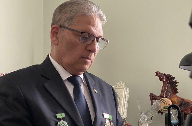 Профессор Хаитов: В истории национального парламентаризма Туркменистана началась новая эра