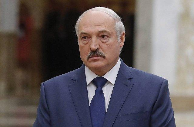 Белорусский президент отбывает в Москву на переговоры