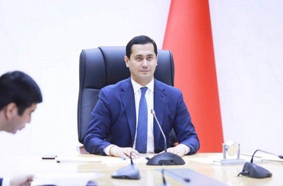 Достигнуто несколько соглашений между Китаем и Узбекистаном