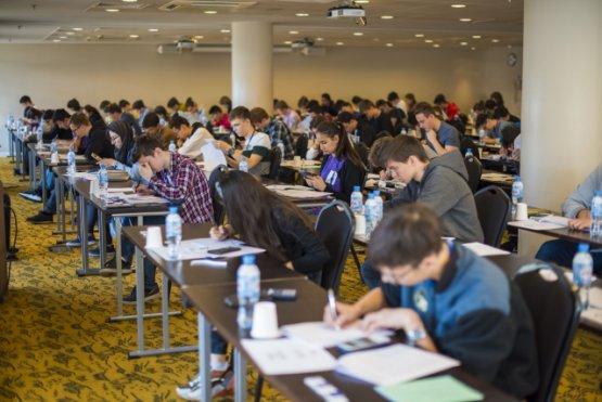 Таджикские школьники-олимпийцы покажут свои знаниям на Международной олимпиаде по химии