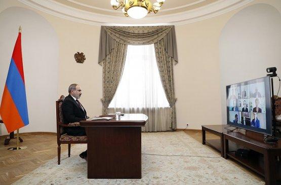 ЕБРР отметил заинтересованность в углублении совместных программ с Арменией