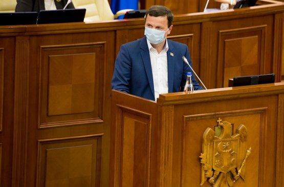 Парламент Молдовы готовит новый закон, касающийся зарплат бюджетников
