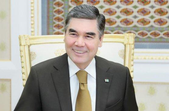 Гурбангулы Бердымухамедов предложил поддержать бизнесменов страны