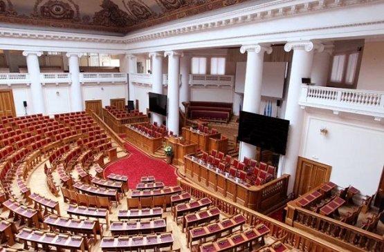 В Таврическом дворце 15-16 апреля состоится весенняя сессия МПА СНГ