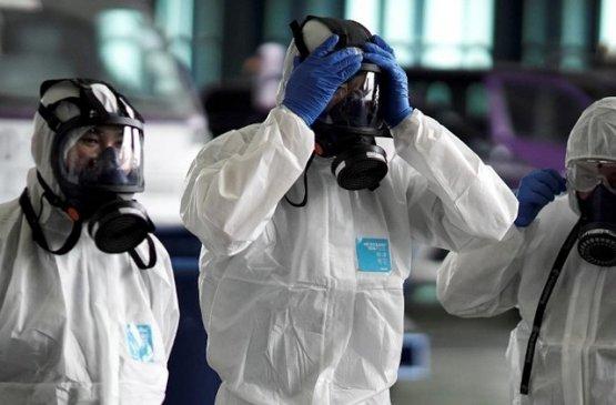 В Азербайджане ежедневно фиксируются около 2500 случаев коронавирусной инфекции