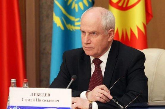 Председатель Исполнительного комитета СНГ дал оценку позитивному нейтралитету государства
