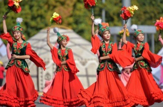 В Бишкеке отменили празднования в честь Дня города и Дня Победы