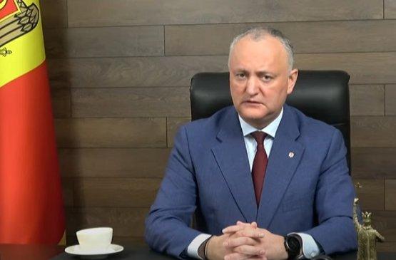 Экс-президент Молдовы призвал Санду сделать хоть что-нибудь полезное для граждан страны