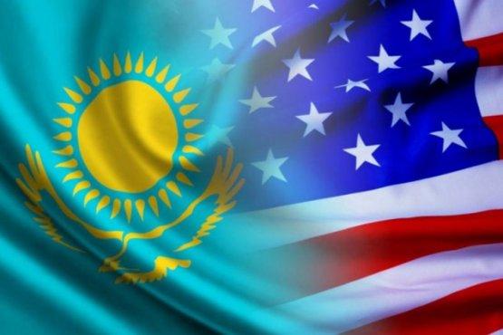 Прошли телефонные переговоры глав МИД Казахстана и госдепа США
