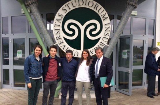 Студенты из Туркменистана приглашены участвовать в конкурсе на 10 тысяч евро
