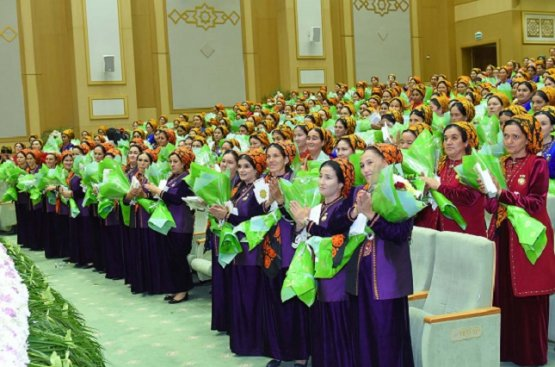 Туркменистан стал членом Исполнительного совета Структуры ООН по вопросам гендерного равенства
