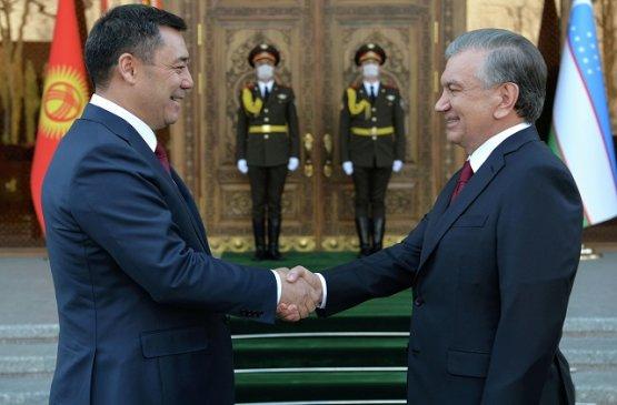 Политолог прокомментировал новый уровень отношений между Бишкеком и Ташкентом