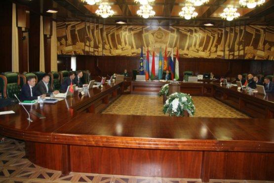 Душанбе примет министров обороны и секретарей совбеза стран ОДКБ
