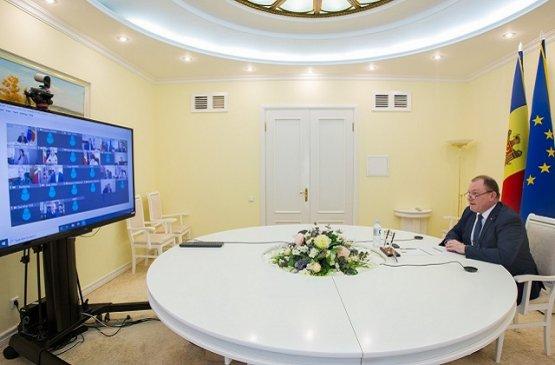Молдавская комиссия решила как будет проходить процесс обучения в школах и вузах страны