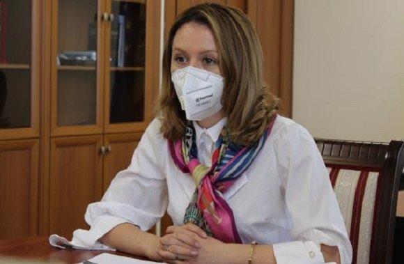 Ольга Чеботарь выступила за режим свободного передвижения между Молдавией и Приднестровьем