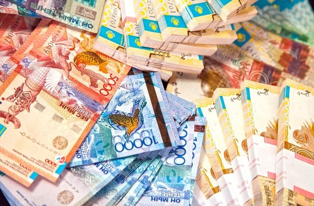 Налоговые и кредитные преференции сохранили в обороте казахстанского бизнеса 1 триллион тенге