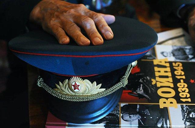 Мэрия Душанбе окажет ветеранам денежную помощь