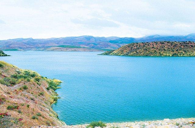 У подножия Копетдага в Туркменистане возведут уникальный гидрообъект