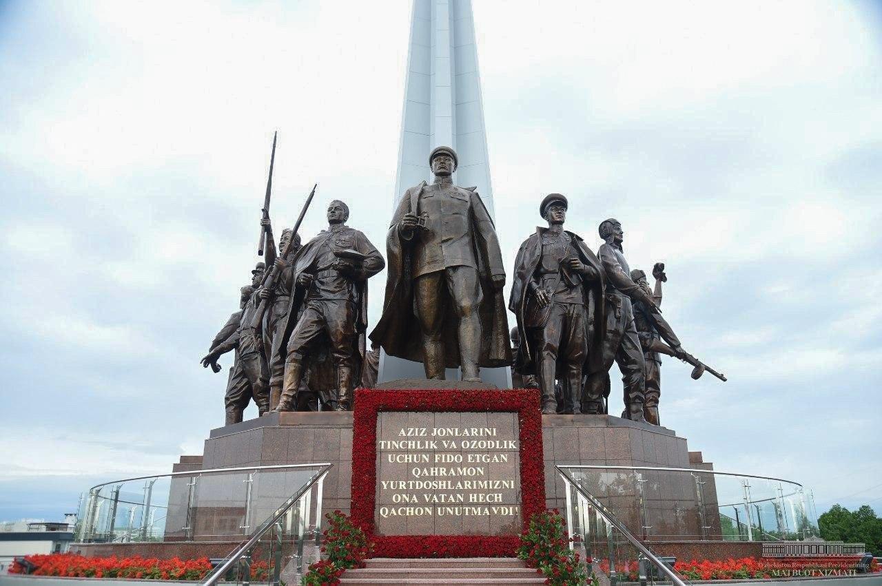Участники форума в Ташкенте отметили огромный вклад народов Центральной Азии в победу над фашизмом