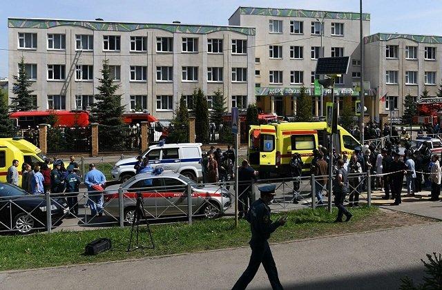 Президент Белоруссии: Оправданий безжалостному расстрелу невинных детей нет