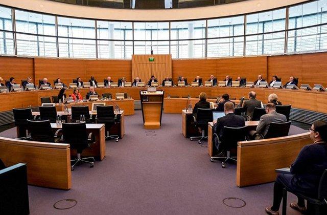 Туркменистан выиграл суд у стройкомпании Sehil на $500 млн