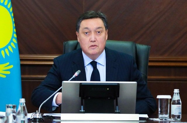 Кабмин Казахстана зафиксировал устойчивый прогресс в экономике