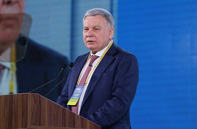 Украина восстановит способности ВМС в течение 2-3 лет