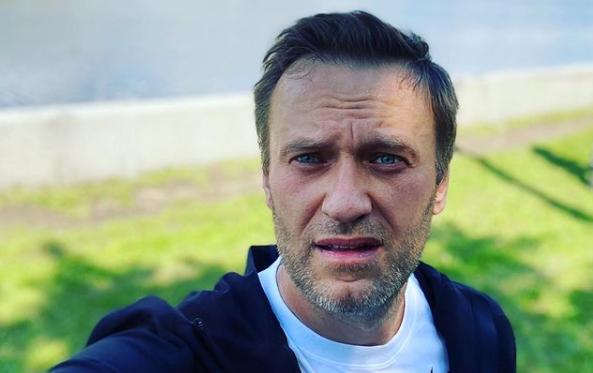 Ответственности избежать не удалось: Навальный и его соратник проиграли в суде бизнесмену Пригожину