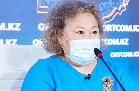 Вице-министр Кушукова отметила рост экспорта Казахстана в страны ЕАЭС