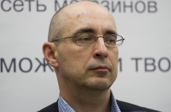 Образец для подражания: историк Поликарпов о главном герое фильма «Турист»