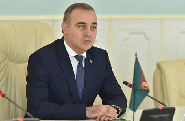 Туркменистан и Конго установили дипотношения