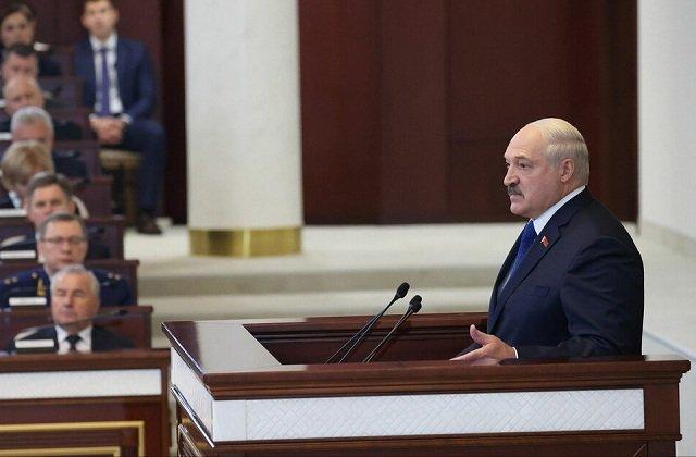 Лукашенко пообещал обнародовать разоблачающие показания задержанных лиц