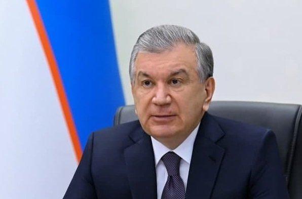 Мирзиёев поддержал предложение об упразднении АО «Узагрокимёхимоя»
