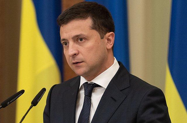Зеленский обсудил с главой ЕК пандемию и экономическое партнёрство
