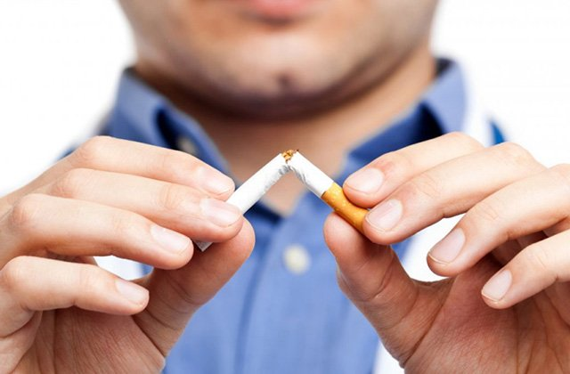 В Туркменистане заработала горячая линия для желающих бросить курить