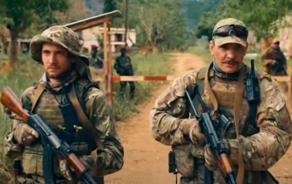 Россияне рассказали, почему фильм «Турист» приятно удивит каждого