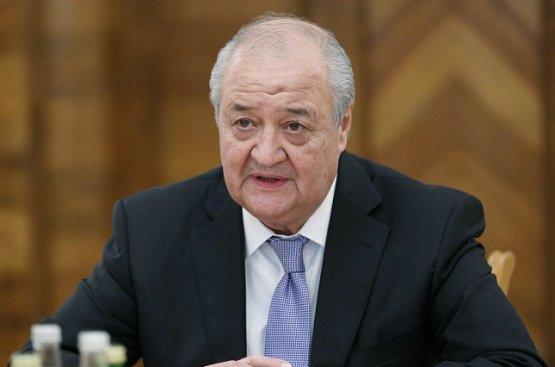 США по достоинству оценили усилия Узбекистана в решении афганского конфликта