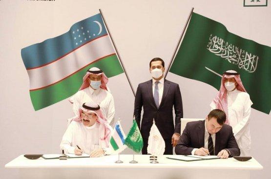 Саудовская компания построит в Каракалпакстане ВЭС мощностью 1500 МВт