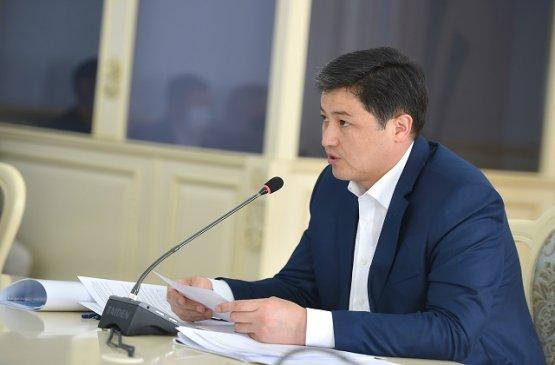 Для восстановления разрушенных объектов власти Киргизии выделили 700 миллионов сомов
