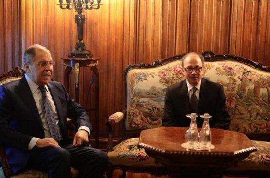 Глава МИД России 5 мая посетит Армению с рабочим визитом