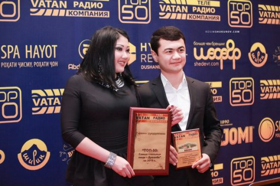 Журналисты и связисты Таджикистана отметили день радио