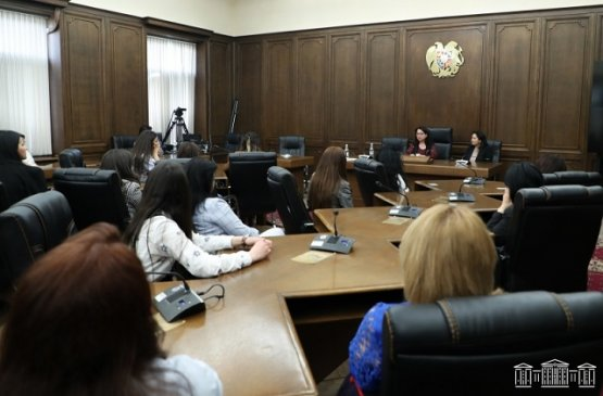 В Армении втрое увеличат штраф за съёмки без разрешения на границе