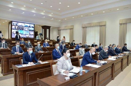 В Узбекистане ужесточат санкции за незаконный оборот запрещённых лекарств