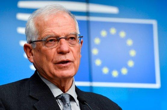 Жозеп Боррель заявил о нежелании ЕС обострять отношения с Россией