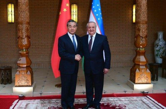 Дипломаты Узбекистана и Китая обсудили перспективы развития всесторонних отношений