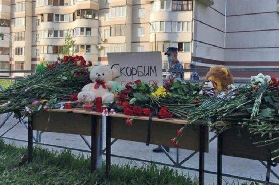 Бердымухамедов направил соболезнования Путину и Минниханову в связи с терактом в 175-й школе Казани