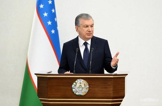 Лидер Узбекистана рассмотрел показатели развития экономики за первую четверть года
