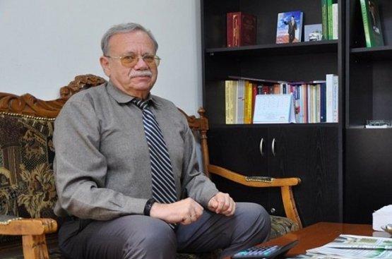 Юрий Аронский рассказал о пользе создания парка инновационных технологий