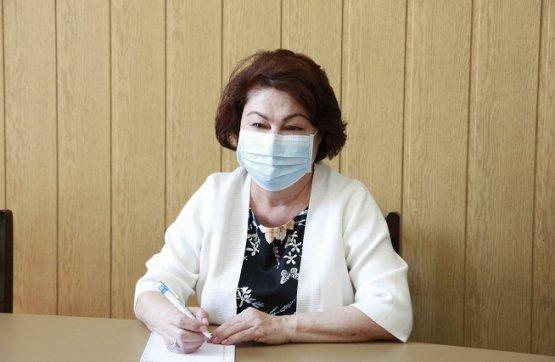 Согласно программе COVAX Киргизия в ближайшие дни получит 420 тысяч доз вакцины