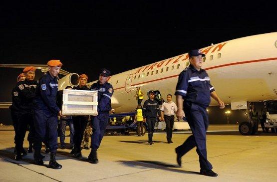 Тела умерших за границей граждан Киргизии будут привозить за счёт государства